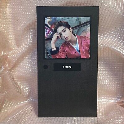 Han Official Frame Photocard Stray Kids 1st Repackage IN生 IN Life JYP Kpop