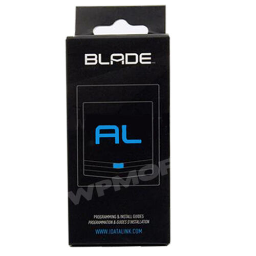 iDatalink Blade AL Immobilizer Doorlock Bypass Integration Interface Module