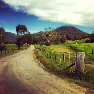 BLUE MOUNTAINS FARM STAY - UNLIMITED ACCESS