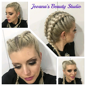 Makeup and Hairstyles ☆SPECIAL MAKEUP $50☆ Beeliar Cockburn Area Preview