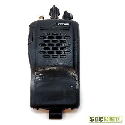 Vertex Standard Vx-210au Uhf Two-way Radio - Used And Untested