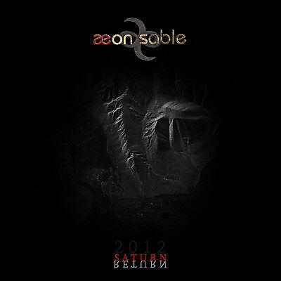 "Aeon Sable ""Saturn Return"" Limited Vinyl LP (inkl. Downloadcode)"