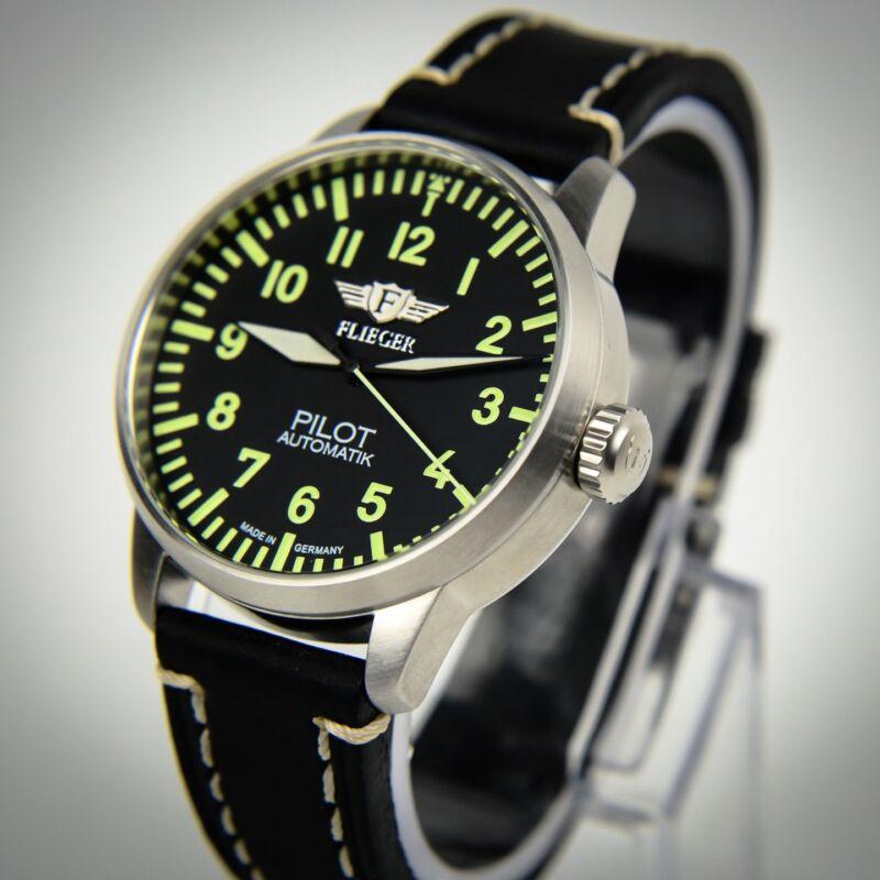 Часы IWC Pilot Spitfire Chronograph Цены на часы IWC