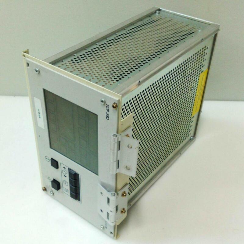 PFIEFFER VACUUM ELECTRONIC DRIVE UNIT TCP 380