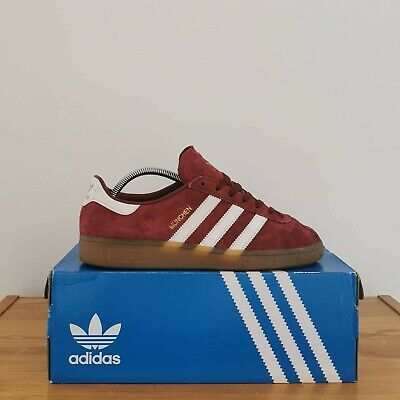 Adidas Munchen 2016 Deadstock (UK 7.5)