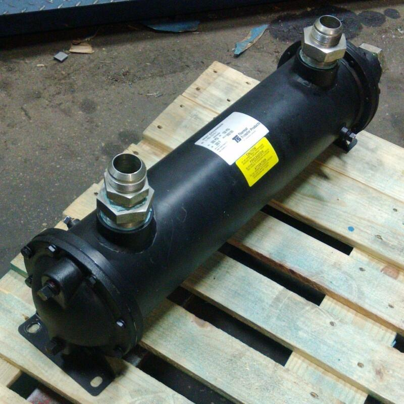 THERMAL TRANSFER PRODUCTS HEAT EXCHANGER C-1224-2.5-6-T