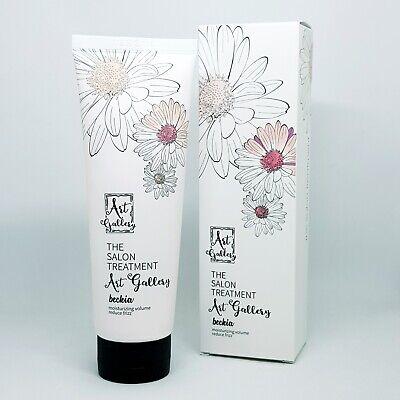 SoonSoo The Salon Hair Treatment Beckia 250ml Moisturizing Volume K-Beauty