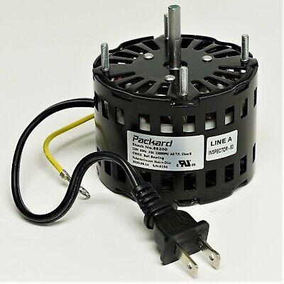 Bath Fan Motor For Broan Nutone 86322 86322000 S86322000