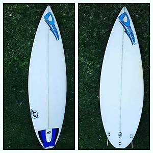 Surfboards second hand - great condition x 8 Coffs Harbour Coffs Harbour City Preview