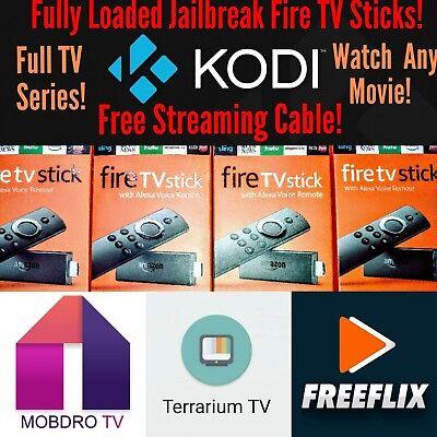 Unlock   Jalebroken   Amazon Fire Tv Stick  2Nd Generation  Supercharged
