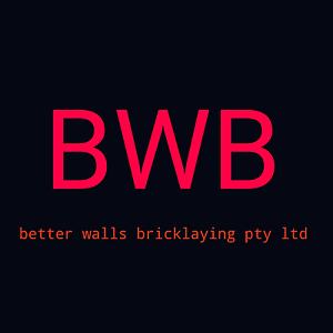 Better walls bricklaying McGraths Hill Hawkesbury Area Preview
