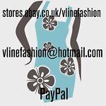 V-line fashion