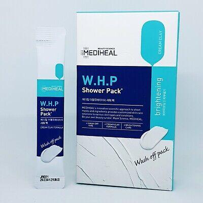 Mediheal WHP Shower Pack 4ml x 16pcs Anti Aging Brightening K-Beauty