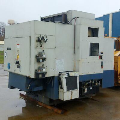 Mori Seiki Machine Center Gv-503