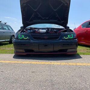 2004 Impala SS