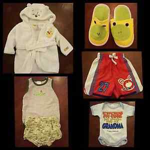 Lot of Baby Items - All for $10