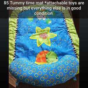 Tummy time play mat Raceview Ipswich City Preview
