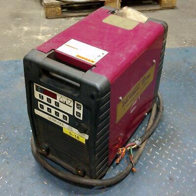 Thermal Arc Dc Arc Welder Ultra Flex 350 Pulse