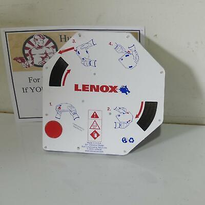Lenox Neo Band Saw Blade 12 X 14t X 100 Coil 1st Quality Sharp Mfg Date 420