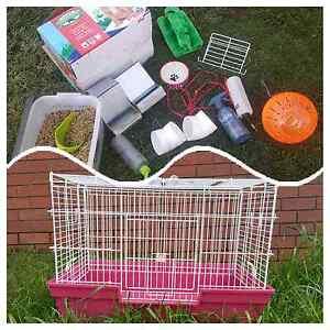 Small animal starter kit Railton Kentish Area Preview