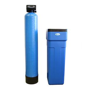 Tier1 48,000 Grain High Efficiency Water Softener Digital Metered System