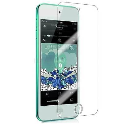 4X Anti-Glare Matte Screen Protector Guard Shield Saver Cover For iPod Touch 6 5 ()