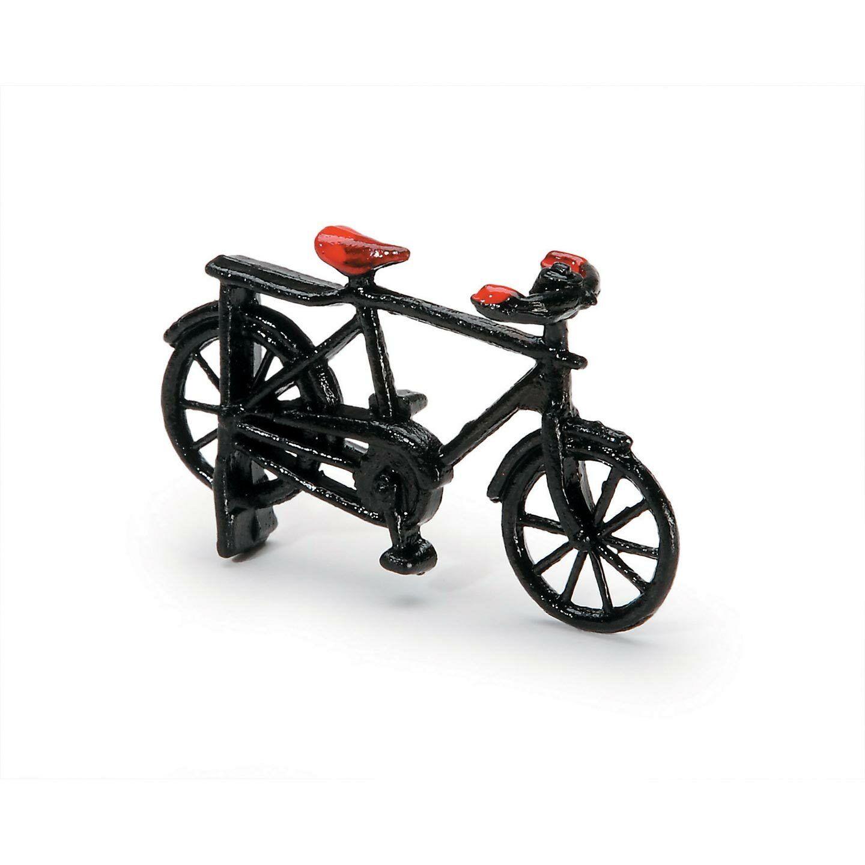 Timeless Minis™ - Miniature Bicycle - Mini Mountain Bike