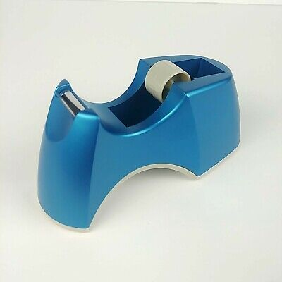 Tagmaster Desktop Tape Dispenser 1 Core Weighted Non-skid Base Office School