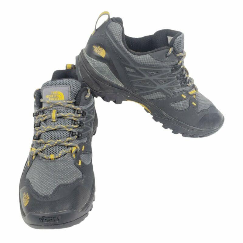The North Face Hedgehog Fastpack Gore-Tex Vibram Hiking Shoes Men