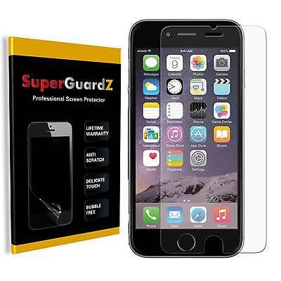 - 4X SuperGuardZ® Anti-Glare Matte Screen Protector Guard Shield Film For iPhone 7