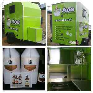 Ace Mobile Dog Grooming Werribee Wyndham Area Preview