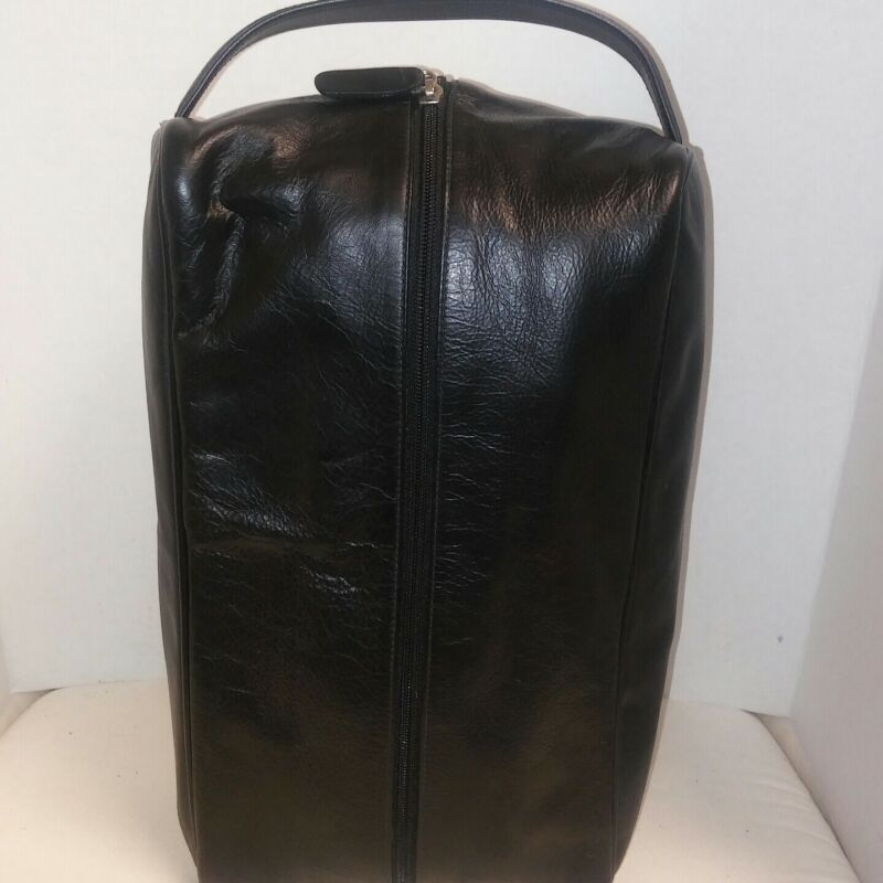 Leather Shoes bag