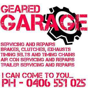 Mobile Mechanic Callout from $20 Adelaide CBD Adelaide City Preview