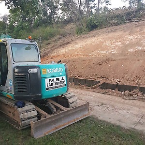 MBJ Earthworks Gympie Gympie Area Preview
