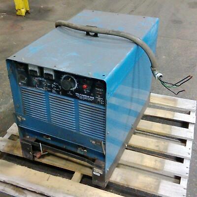 Miller Constant Potential Dc Arc Welding Power Source Deltaweld 450