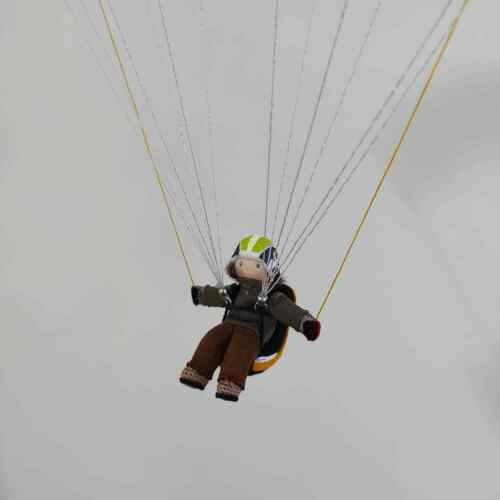 For order Mini Paraglider souvenir, 1-siders coloring, miniature, Small model