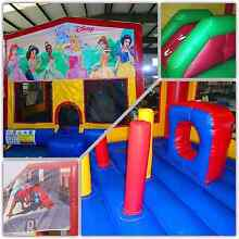 Want a cheap new kids jumping castle? Only $110 themed $120 Werribee Wyndham Area Preview