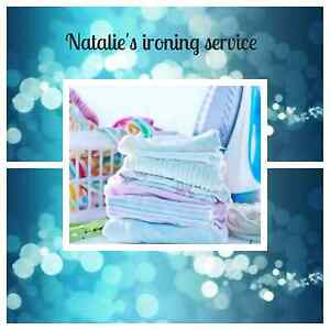 Natalie's ironing service Mount Annan Camden Area Preview