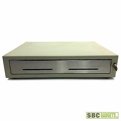 Mmf Industries Pos Retail Cash Drawer Register 4v 12v Model Ecd 232