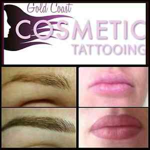 Cosmetic tattooing special $220 Coolangatta Gold Coast South Preview