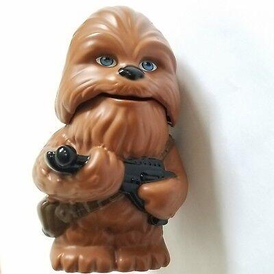Star Wars Chewbacca Kids Flashlight Toy LucasFilm Jakks 2013