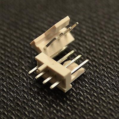 4 Pin Fan Header Molex 47053-1000 Compatible 10 Pack