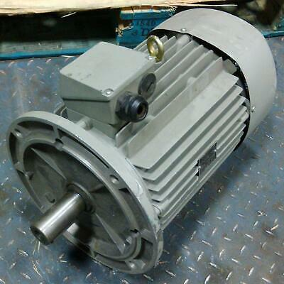 Ac-motoren 3ph 9.211kw Electric Motor Type Fy 132mc-4