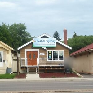Great Retail Property for Sale in Regina!