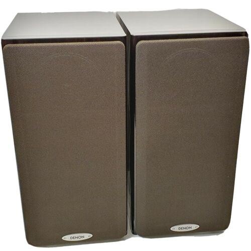 Denon USC-250 | 2 Wege-Regallautsprecher Lautsprecher Kompakt