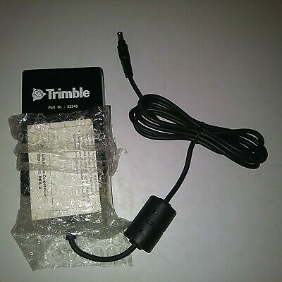 Trimble Power Supply Charger Part No 62546.