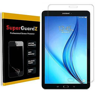 3X SuperGuardZ® Anti-glare Matte Screen Protector For Samsung Galaxy Tab E 8.0