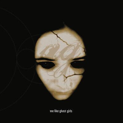 Andreas Gross - We Like Ghost Girls (Vinyl)