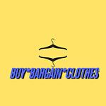 BUY*BARGAIN*CLOTHING