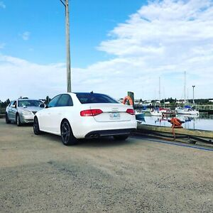 Audi A4 2.0t SLine